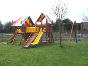 The Play Equipment
